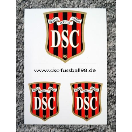 Aufkleber DSC 1898