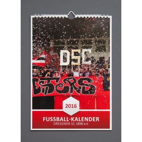 Wandkalender 2016