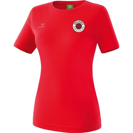 DSC Teamsport T-Shirt Damen