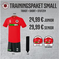Tr.Set SMALL Senior